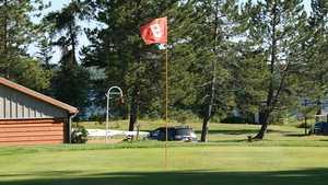 Onaping Golf & Beach Club: #9