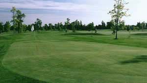 Riverbend GCC