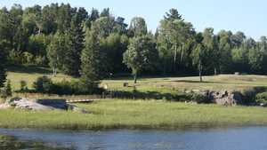 White Moose Resort & GC