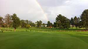 Sioux Lookout Golf & Curling Club
