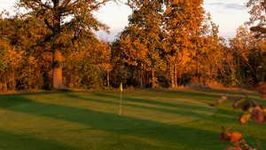 Pros Golf Centre: #7
