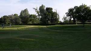 Pitch & Putt Golf Oostwold