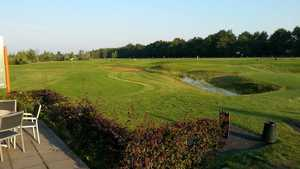 Pitch & Putt Golf Orvelte