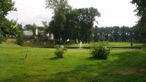 Pitch & Putt Golf Papendal