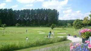 Pitch & Putt Golf Groningen