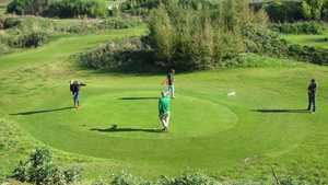 Netl de Wildste Tuin - Pitch & Putt