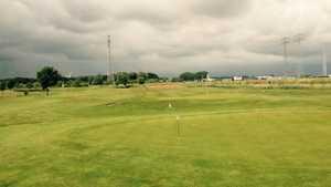 Pitch&Putt Golf Leeuwarden: Practice area