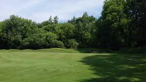 Stillwater Oaks GC: #7