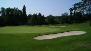 Michipicoten GC