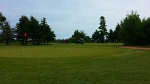 Seal Cove GC