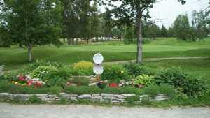 Club de Golf L'Oiselet D'Amos