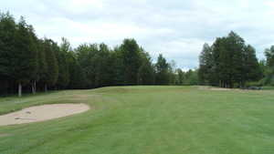 Club de Golf Trout River