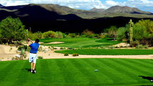 Tonto Verde GC - Ranch: #12