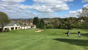 Macclesfield GC