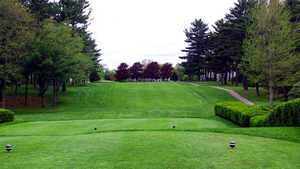 Country Club of Halifax