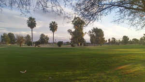 Davis-Monthan AFB General William Blanchard Course