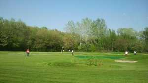Golf Parks Poland Wilanow