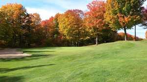 Club de golf Le Montmorency