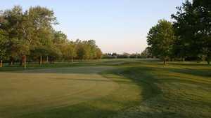 Abbotsley Golf Hotel & CC - Cromwell: #18