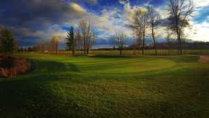 Club de Golf Berthier - Blue: #1