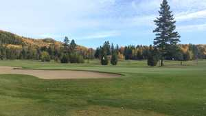 Club de Golf de Bic