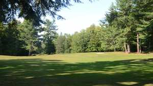 Pine Lodge GC
