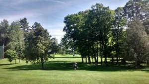 Golf Pen-Y-Bryn De Bury: #7