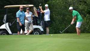 Club de Golf Chute-Aux-Outardes
