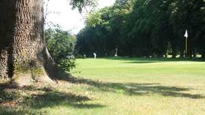 Halsted Kloster GC