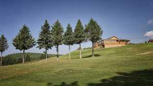 Club de Golf Pontefract