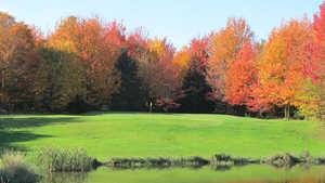 Club de Golf Granby St-Paul