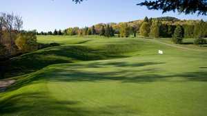 Club de Golf de Murray Bay - 18-hole: #13