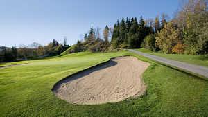 Club de Golf de Murray Bay