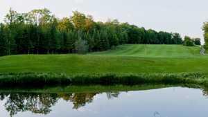 Club de Golf de Lac Etchemin