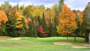 Club de Golf Lac Megantic: #14
