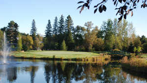 Club de Golf Nominingue