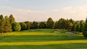 Club de Golf Milby: #15
