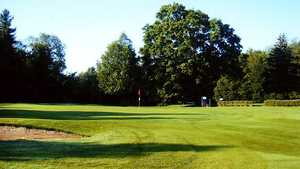 The Old Lennoxville GC