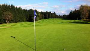 Club de Golf de Lorette: #12