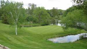 Club de Golf Algonquin