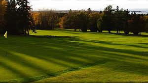 Cascade Golf & Tennis Club