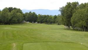 Club de Golf Montmagny: #13