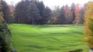 Club de Golf North Hatley: #12