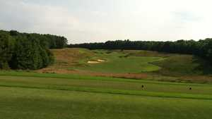 Royal New Kent GC: #5
