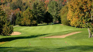Le Club de Golf Carling Lake