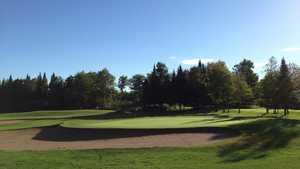 Club de Golf Pont-Rouge: #9