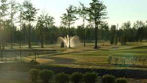Club de Golf Des Bois-Francs