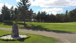 Golf Municipal Dallaire