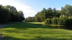 Club de Golf les Patriotes