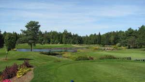 Club de Golf LongChamp